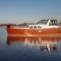 Schiff mieten Friesland, Niederlande